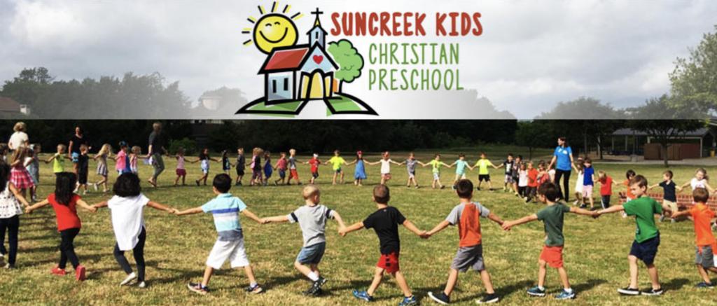 allen texas preschool Suncreek kids